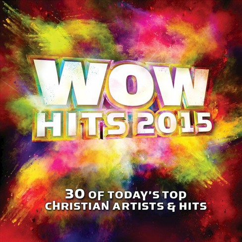 WOW Hits 2015 - image 1 of 1