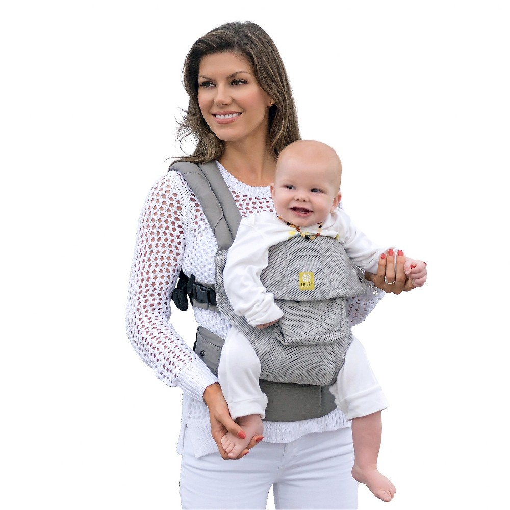 Image of LILLEbaby 6-Position COMPLETE Airflow Baby & Child Carrier - Mist