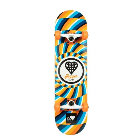 """The Heart Supply Pro 31.5"""" Complete Skateboard - Jagger Eaton - image 1 of 4"""