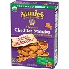 Annie's Cheddar Bunnies Baked Snack Crackers - 7.5oz - image 3 of 3