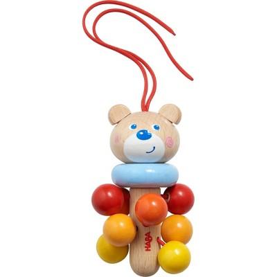 HABA Dangling Figure Bear (Made in Germany)