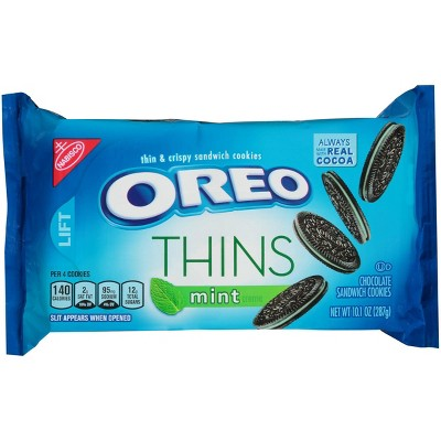Cookies: Oreo Thins
