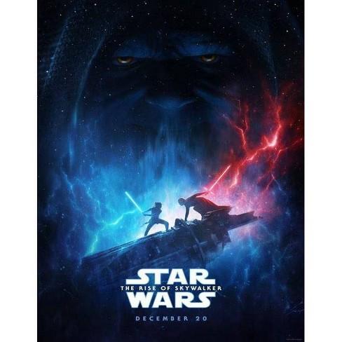Star Wars: The Rise of Skywalker (Blu-Ray + Digital) - image 1 of 1