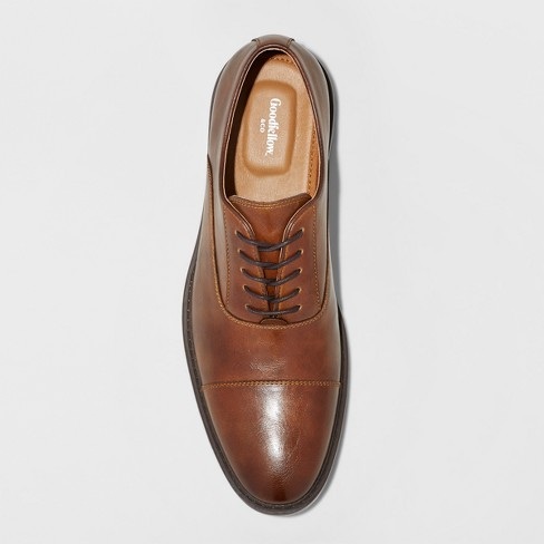 cc8ba7893f7c1 Men s Joseph Captoe Dress Shoe - Goodfellow   Co™   Target