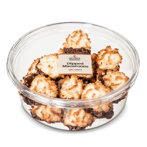 Dipped Macaroons - Archer Farms™ - image 1 of 1
