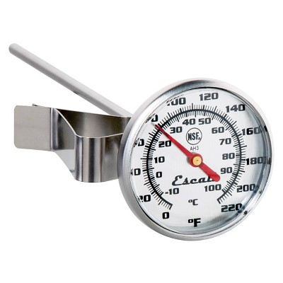 Escali Instant Read Large Dial Thermometer