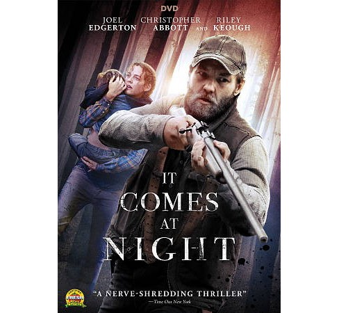 It comes at night (DVD) - image 1 of 1
