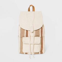 Flap Backpack - Universal Thread™