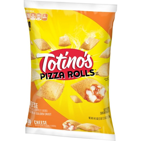 Totino's Cheese Pizza Rolls - 44.5oz - 90ct - image 1 of 3