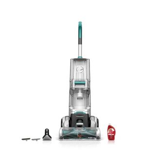 Hoover SmartWash Automatic Carpet Cleaner Machine and Upright Shampooer