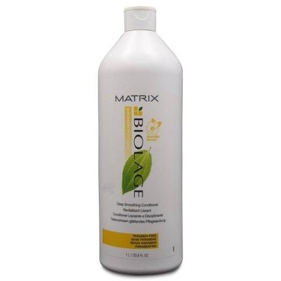 Matrix BIOLAGE Smooth Therapie Conditioner - 33.8 fl oz