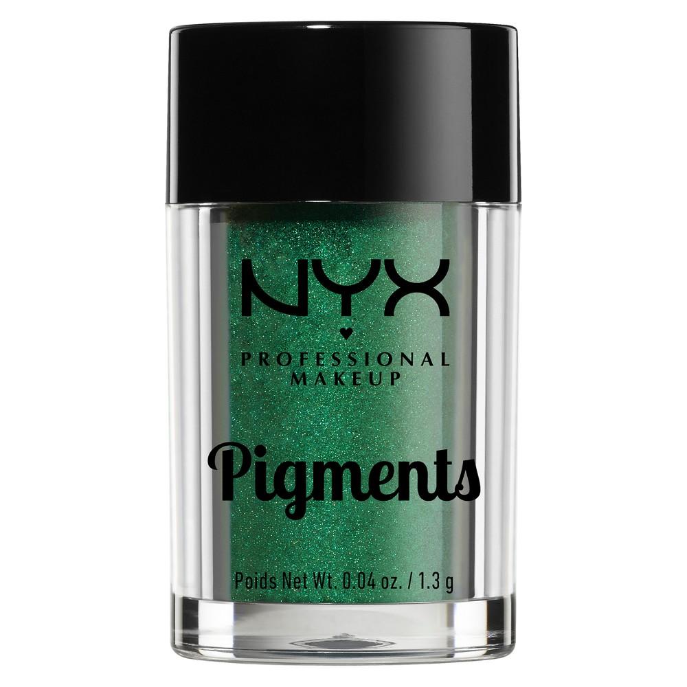 Nyx Professional Makeup Pigments Kryptonite - 0.04oz