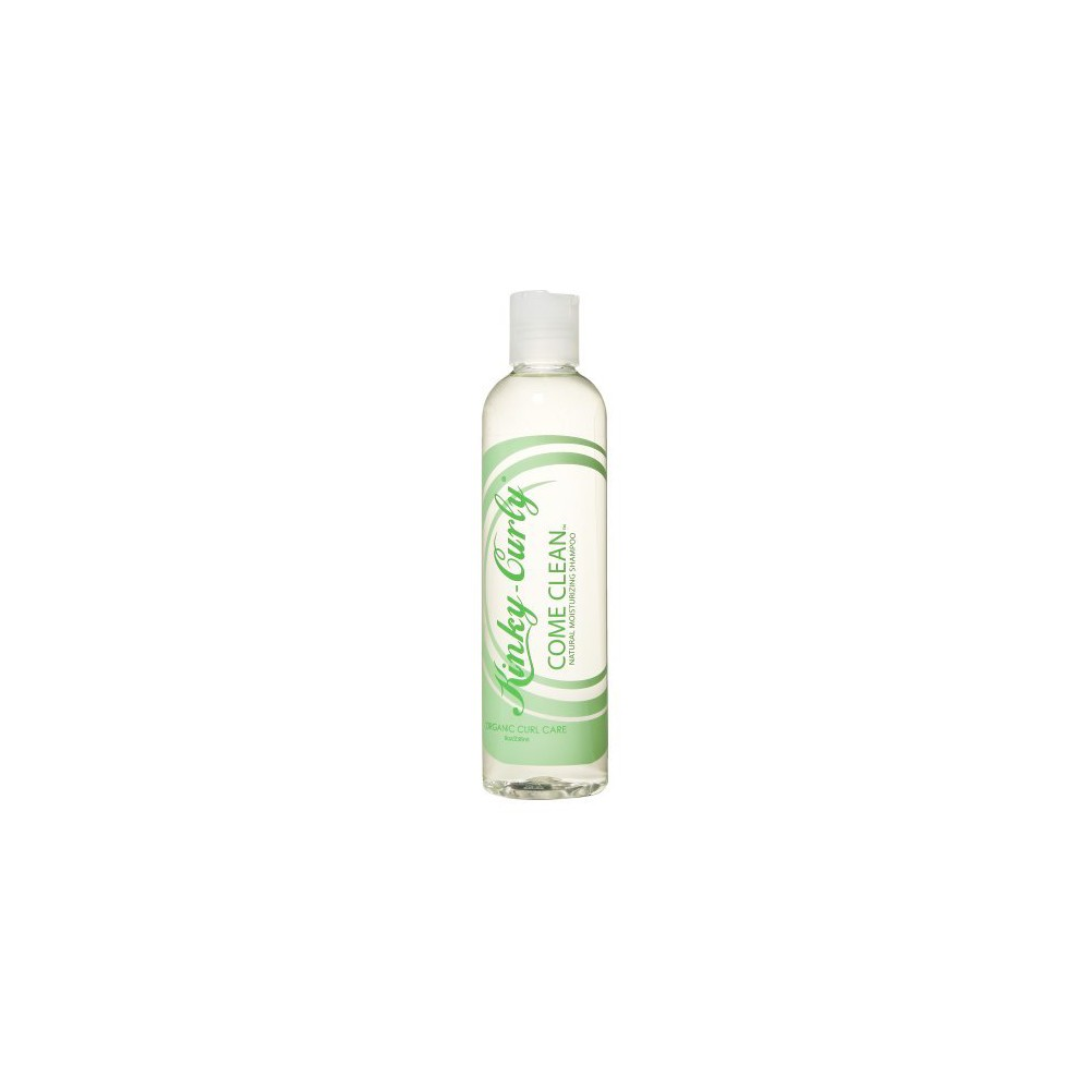 Image of Kinky-Curly Come Clean Shampoo - 8oz