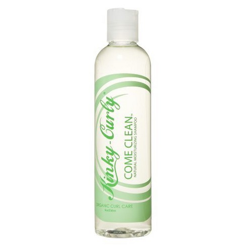 Kinky-Curly Come Clean Shampoo - 8oz - image 1 of 3