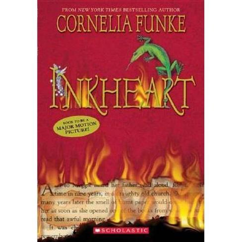 Inkheart - (Inkheart Trilogy) by  Cornelia Funke (Hardcover) - image 1 of 1