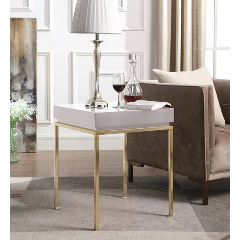Sabrina Side Table - Chic Home  - image 1 of 4