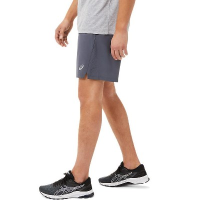 ASICS Men's 7In 2 In 1 Short Running Clothes 2011A951