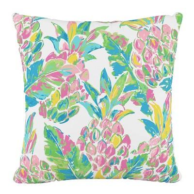 Outdoor Throw Pillow Vida Garden - Skyline Furniture