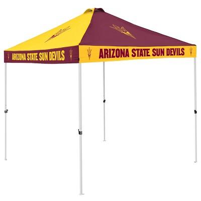 NCAA Arizona State Sun Devils Checkerboard Canopy