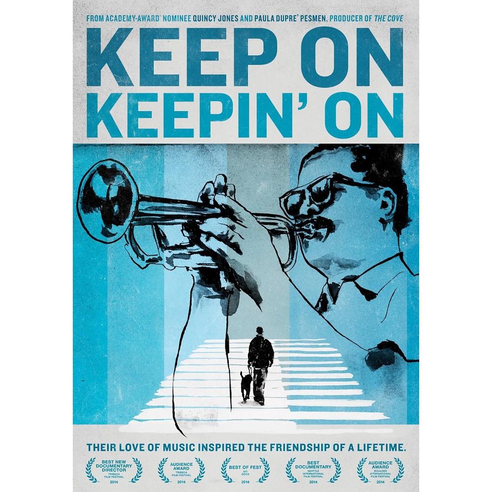 Keep On Keepin On (Dvd), Movies