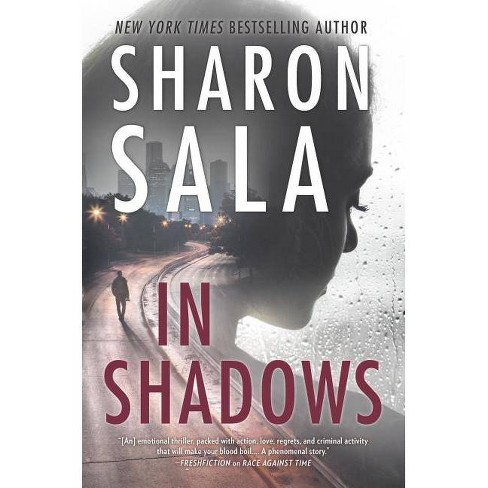 In Shadows - by  Sharon Sala (Hardcover) - image 1 of 1