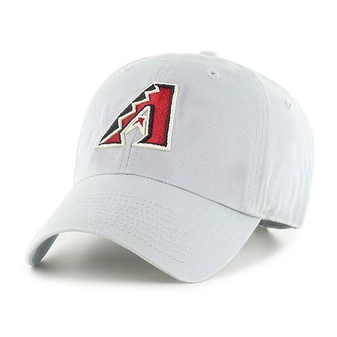 MLB Men's Cleanup Hat - image 1 of 2
