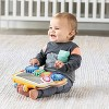 Infantino Go Gaga! 2-in-1 Gears In Motion Activity Bus - image 4 of 4