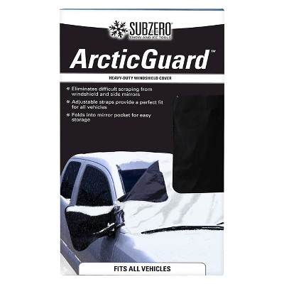 Heavy Duty Arctic Guard Screen