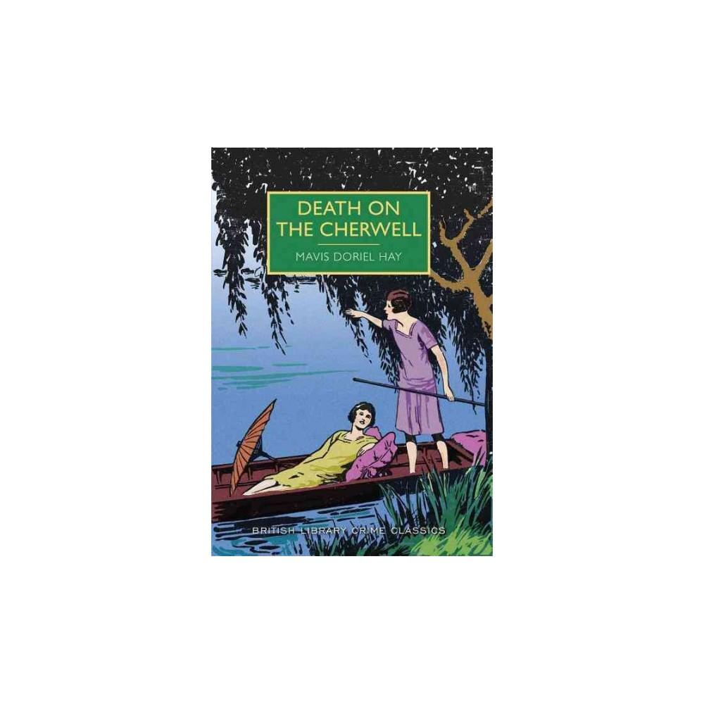 Death on the Cherwell (Reissue) (Paperback) (Mavis Doriel Hay)