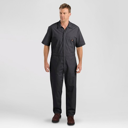 Dickies® Men's Short Sleeve Coverall - image 1 of 2