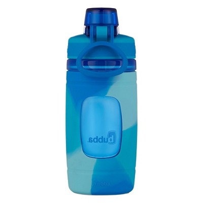 NCAA Miami Hurricanes 20oz Plastic Infuser Sport Bottle