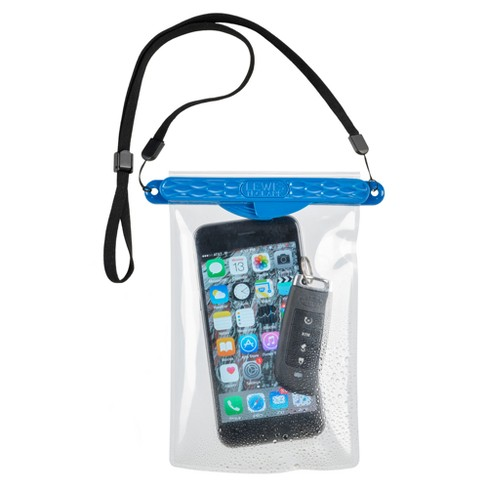buy online 0b246 fc228 WaterSeals Waterproof Lanyard with Magnetic Seal (for phones, keys, credit  cards)