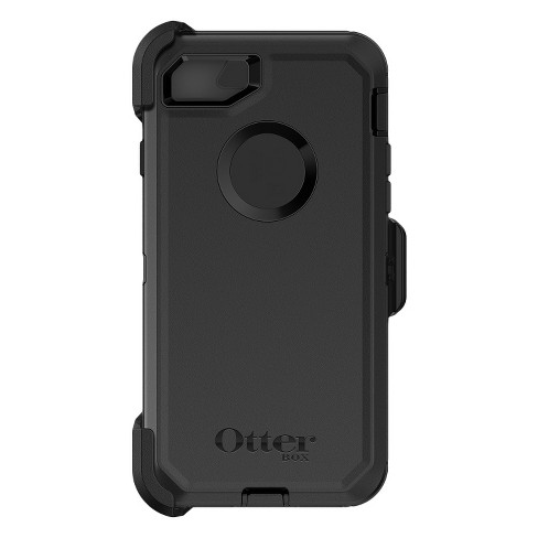 new style 8c6d3 a3af4 iPhone 7 Case - OtterBox® Defender - Black