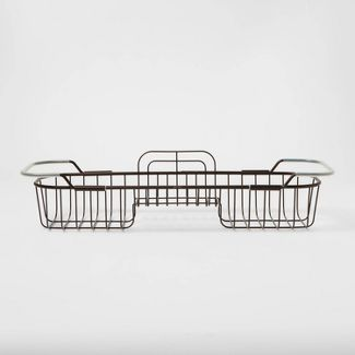 Bathtub Caddy Bronze - Threshold™