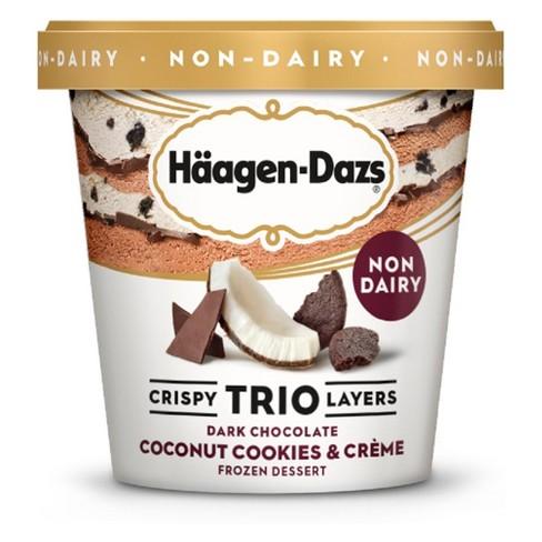 Ingredients In Haagen Dazs Chocolate Ice Cream
