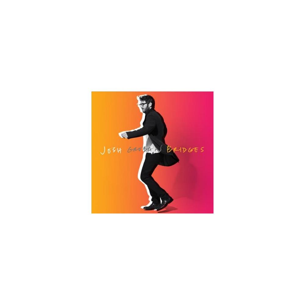 Josh Groban - Bridges (Vinyl) Josh Groban - Bridges (Vinyl)