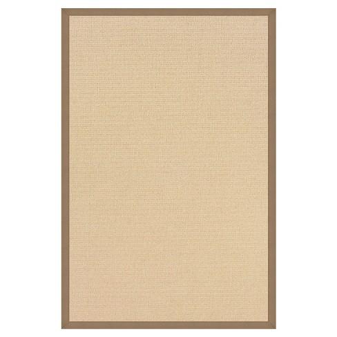 """Athena Wool Area Rug - Beige (9'10"""" X 13') - image 1 of 1"""