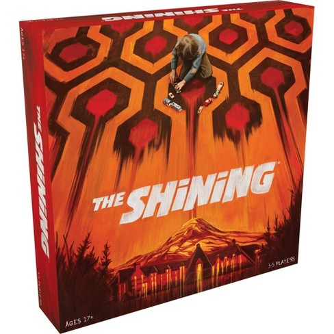 Mixlore The Shining Board Game - image 1 of 4