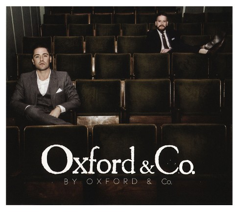 Oxford & co. - By oxford & co (CD) - image 1 of 1