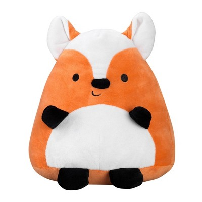 Bedtime Originals Stuffed Animal and Plush - Acorn Fox