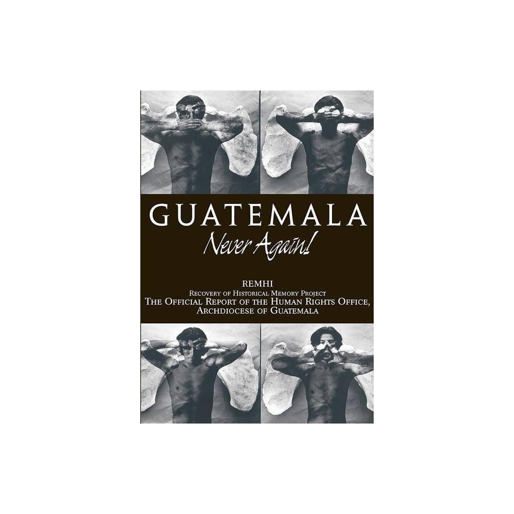 Guatemala Paperback