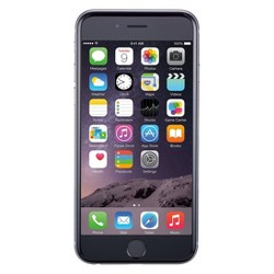 Apple iPhone 6 Pre-Owned (GSM Unlocked) 16GB Smartphone - Space Gray