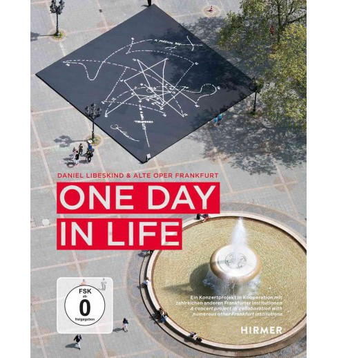 One Day in Life (Hardcover) (Daniel Libeskind) - image 1 of 1