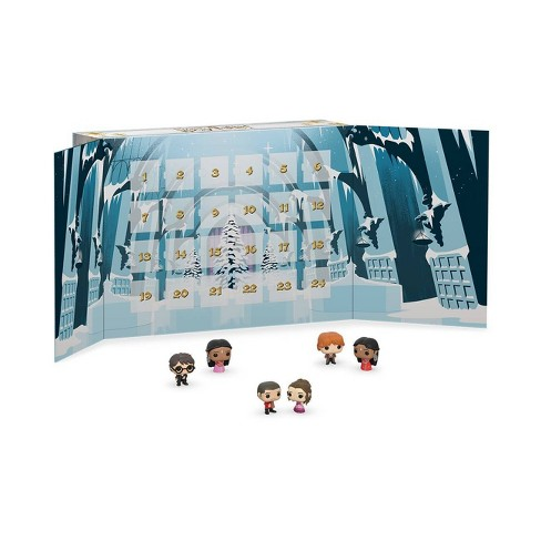 Funko Pocket POP! Advent Calendar: Harry Potter - 24pc - image 1 of 3