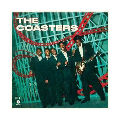 Coasters - Coasters (Vinyl) - image 1 of 1