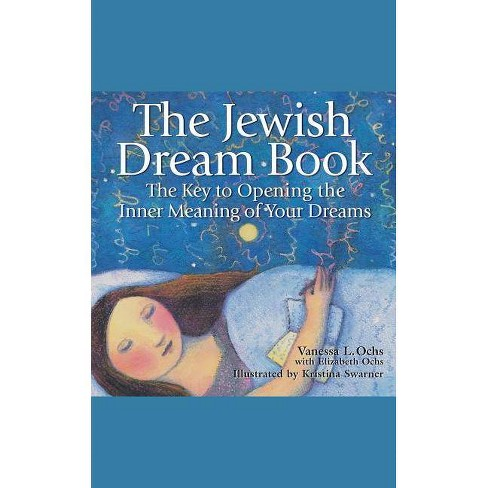 The Jewish Dream Book - by  Vanessa L Ochs (Paperback) - image 1 of 1