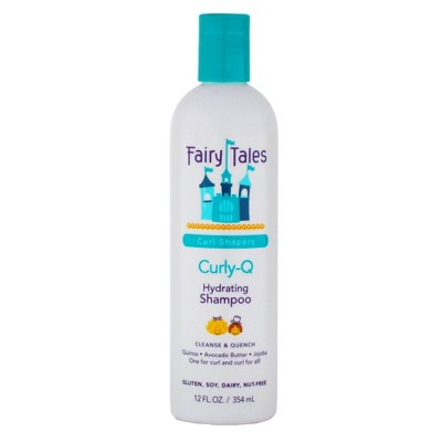 Fairy Tales Curly-Q