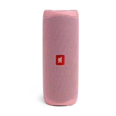 JBL Portable Waterproof Speaker Flip 5 - Pink
