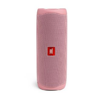 JBL Portable Waterproof Speaker Flip 5 - Pink