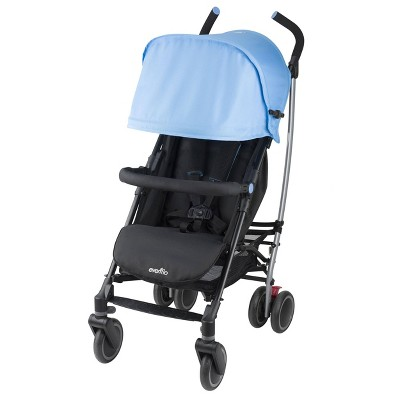 Evenflo® Cambridge Stroller Sky Blue